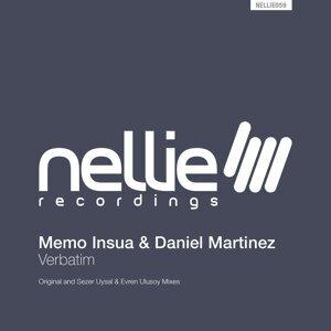 Memo Insua, Daniel Martinez 歌手頭像
