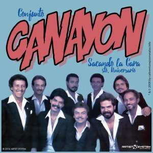 Conjunto Canayon 歌手頭像