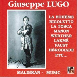 Guiseppe Lugo 歌手頭像
