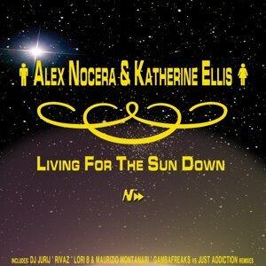 Alex Nocera, Katherine Ellis 歌手頭像