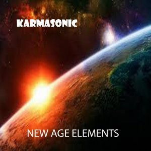Karmasonic 歌手頭像