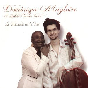 Dominique Magloire, Adrien Frasse-Sombet 歌手頭像