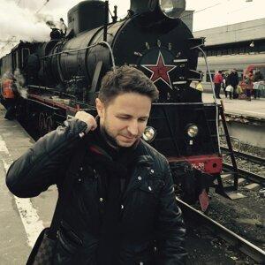 Павел Бесонов 歌手頭像