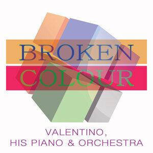 Valentino, His Piano & Orchestra 歌手頭像