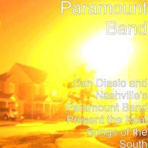 Paramount Band 歌手頭像
