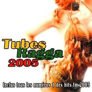 Tubes ragga 2005 歌手頭像