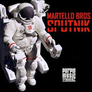 Martello Bros. 歌手頭像