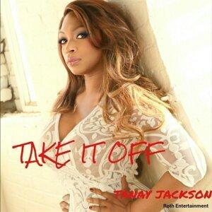 Tanay Jackson 歌手頭像