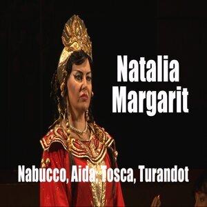 Natalia Margarit, Silvano Frontalini, Orchestra Filarmonica Ucraina 歌手頭像