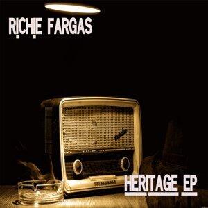 Richie Fargas 歌手頭像
