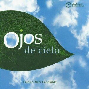 Filippo Neri Ensemble, Roberto Ravaioli 歌手頭像
