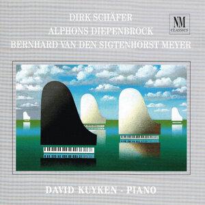 D. Schäfer / A. Diepenbrock / B. van den Sigtenhorst Meyer 歌手頭像