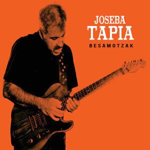 Joseba Tapia 歌手頭像