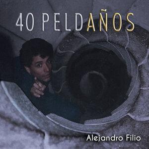Alejandro Filio 歌手頭像