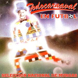 Selección Nacional de Murgas 歌手頭像
