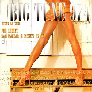 Big Tune 974, Vol. 2 歌手頭像