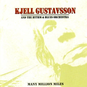 Kjell Gustavsson 歌手頭像