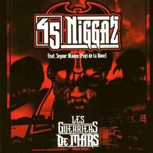 45 niggaz 歌手頭像