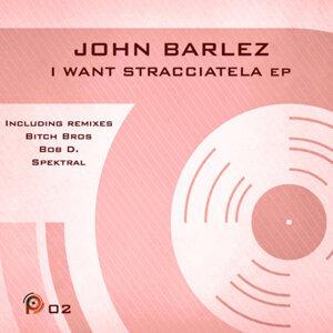John Barlez 歌手頭像