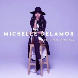 Michelle Delamor 歌手頭像