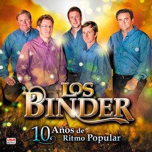 Los Binder 歌手頭像