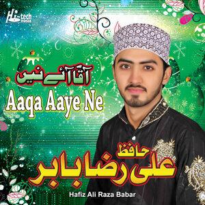Hafiz Ali Raza Babar 歌手頭像