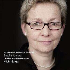 L'Orfeo Barockorchester / Michi Gaigg 歌手頭像