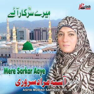 Asiya Murad Sarwari 歌手頭像