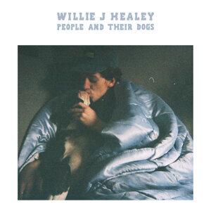 Willie J Healey 歌手頭像