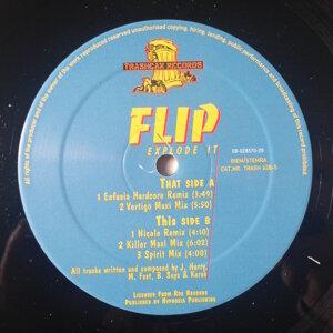 Flip 歌手頭像