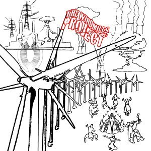 The Windmills Project 歌手頭像