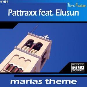 Pattraxx, Elusun 歌手頭像