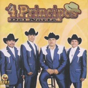 Los 4 Principes Del Norte 歌手頭像