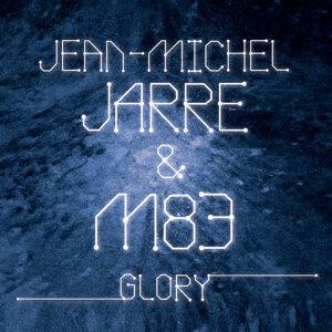 Jean-Michel Jarre & M83 歌手頭像