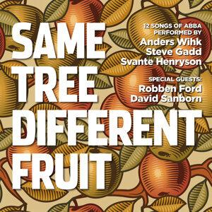Svante Henryson,Anders Wihk,David Sanborn,Robben Ford,Steve Gadd 歌手頭像