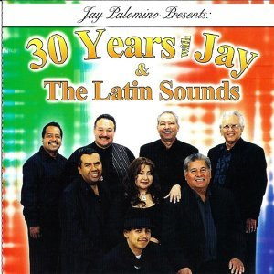 Jay And The Latin Sounds 歌手頭像