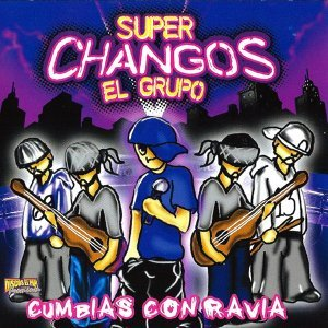 Super Changos El Grupo 歌手頭像