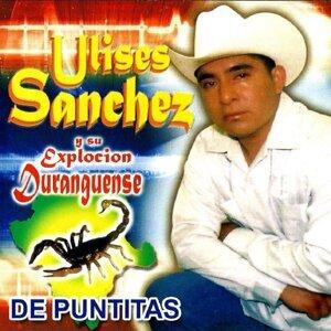 Ulises Sanchez Y Su Explosion Duranguense 歌手頭像
