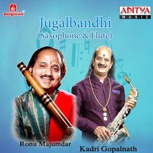 Kadri Gopalnath, Ronu Majumdar 歌手頭像