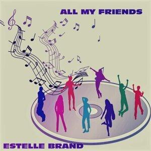 Estelle Brand 歌手頭像