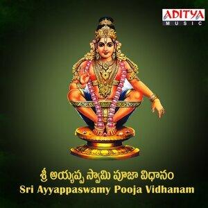 Shankaramanch Ramakrishna Sastry 歌手頭像