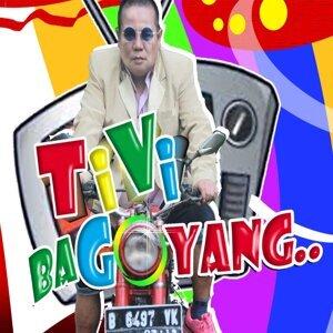 Tivi 歌手頭像