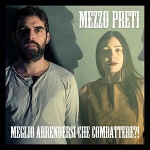 Mezzo Preti 歌手頭像