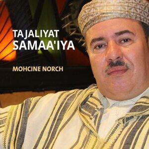 Mohcine Norch 歌手頭像