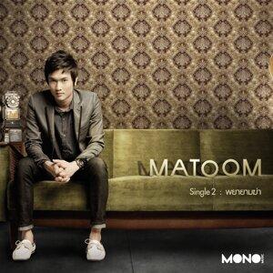 Matoom 歌手頭像
