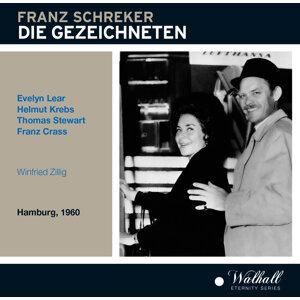 Sinfonieorchester des Norddeutschen Rundfunks, Winfried Zillig, Evelyn Lear 歌手頭像