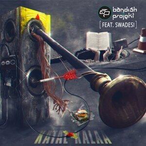 Bandish Projekt 歌手頭像
