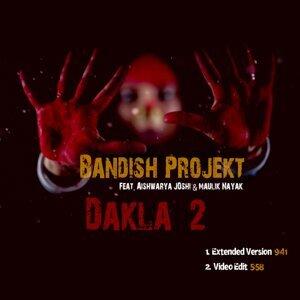 Bandish Projekt アーティスト写真