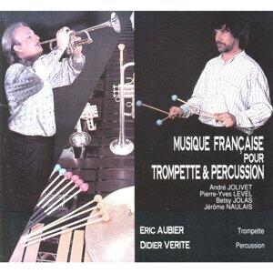 Eric Aubier, Didier Vérité, Ensemble Epsilon 歌手頭像