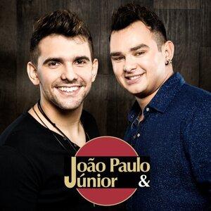 João Paulo e Júnior 歌手頭像